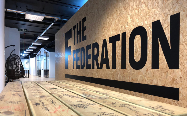 The Federation workspace