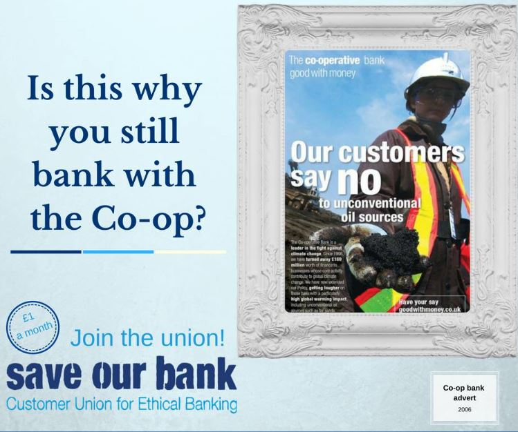 Coop Bank Ad 2006