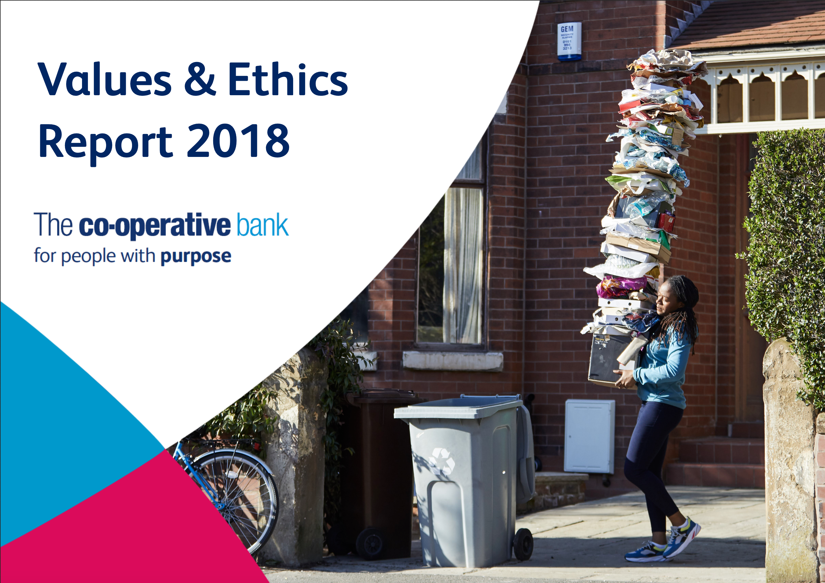 Values and Ethics Report